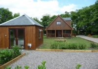 party lodge review of la fortuna lodges stirling Stirling University Log Cabins
