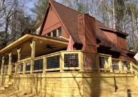 pet friendly cabin rental with a hot tub near gatlinburg tennessee Pet Friendly Cabins In Tennessee