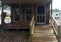 pet friendly cabin with bbq at lake fork texas Pet Friendly Cabins In Texas