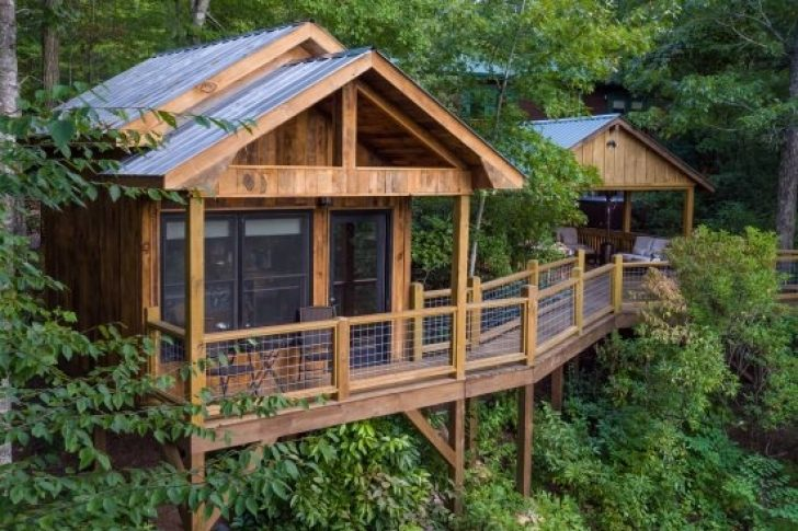 Permalink to Perfect Pet Friendly Cabins In Blue Ridge Ga Gallery