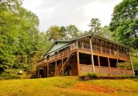 pet friendly cabins rentals in blue ridge blue ridge cabins Pet Friendly Cabins In Blue Ridge Ga