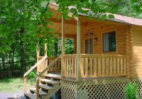 pet friendly camping cabins cottage rentals lake Pet Friendly Camping Cabins
