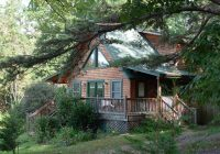 pet friendly log cabin with hot tub asheville nc travel Cabins Near Biltmore Estate