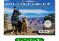 pets in state parks pet friendly camping cabins beaches Pet Friendly Camping Cabins