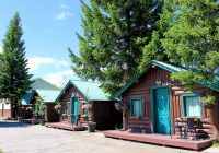 photo gallery west yellowstone lodging moose creek inn Moose Creek Cabins West Yellowstone
