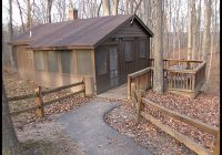 picture of cabins mccormicks creek state park indiana Indiana State Park Cabins
