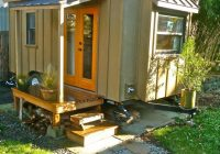 pictures of 10 extreme tiny homes from hgtv remodels hgtv Small Cottages Photos
