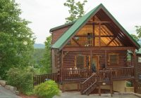 pigeon forge cabin rentals locally owned and operated Cabins Near Knoxville Tn
