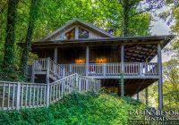 pigeon forge cabin rentals located in caney creek Caney Creek Cabins