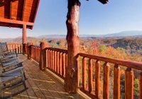 pigeon forge cabin rentals with mountain views pigeonforge Mountain View Cabins