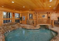 pigeon forge cabins copper river Cabins With Pools