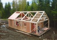 pin james c on tiny house jim in 2021 timber frame Small Post And Beam Cabins