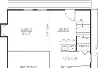 pin on floor plans 24×24 Cabin Floor Plans With Loft