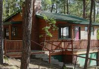 pinetop vista cabins Cabins In Pinetop Az