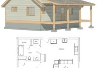 plans full size of floor for small cabins plan loft hunting Small Cabin Plans With Loft And Porch