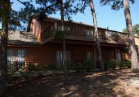 pointes west army resort Clarks Hill Lake Cabins