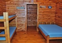 ponderosa campground cape may nj Campgrounds With Cabins Nj