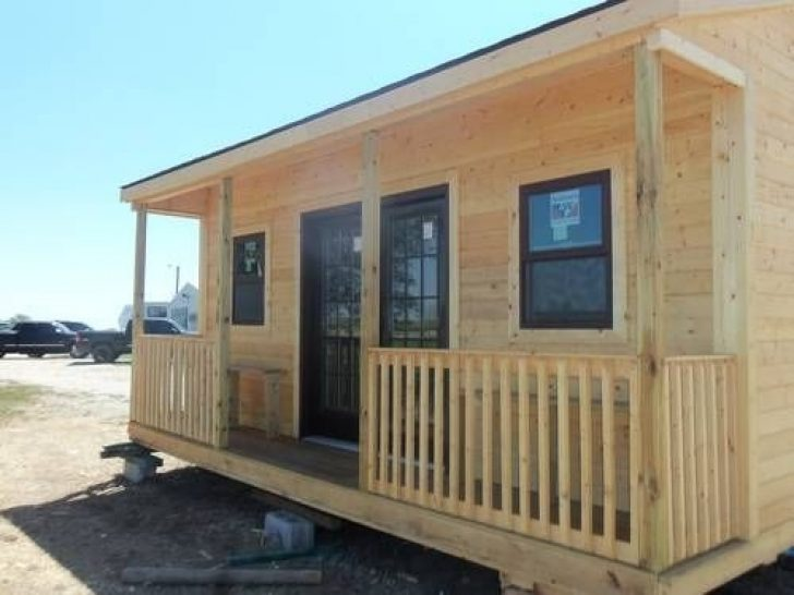 Permalink to Portable Hunting Cabins Gallery