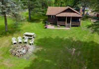 portage lake rentals vacation rentals long term rentals Portage Lake Cabins
