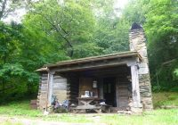 potomac appalachian trail club cabins campground reviews Appalachian Trail Cabins