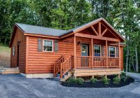 prefab cabins and modular log homes riverwood cabins Prefab Small Cabins