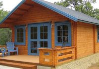 prefabricated tiny homes available for sale on amazon Prefab Small Log Cabin Kits