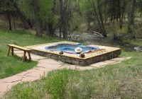 private hot springs colorado enjoy natural private hot Colorado Hot Springs Cabins