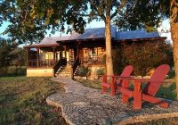 private luxury and incredible views just 5 minutes from downtown frederickbsurg fredericksburg Log Cabins Fredericksburg Tx