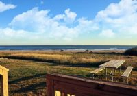 quintana beach county park vacation camping for rent in Quintana Beach Cabins