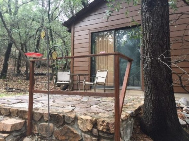 Permalink to 10 Ramsey Canyon Cabins