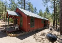 ranch house cabin crown king cabins suites and bunkhouse Crown King Cabins