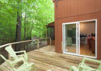 recommended lodging shawnee wine trail Shawnee Wine Trail Cabins