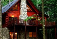 red wolf falls hocking hills cottages and cabins Cabins Near Dayton Ohio