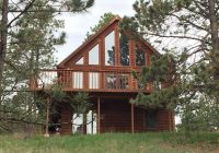 relax and unwind in this secluded black hills cabin minutes Mt Rushmore Cabins