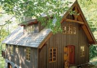 residential timberpeg post and beam living the dream Small Post And Beam Cabins