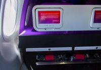review virgin america main cabin select las sfo Main Cabin Select