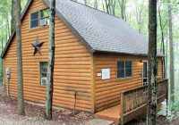 ridgeview cabin at hocking hills laurelville Cabin In Hocking Hills
