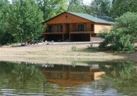 river cabin condos on the jacks fork of the current river Jacks Fork River Cabins