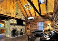 riverfront cozy rustic cabin has dvd player and wi fi Bushkill Falls Cabins