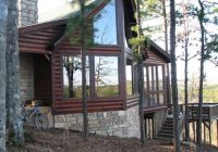 rivers edge cottages smithville ok resort reviews Rivers Edge Cabins