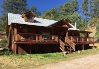 riverside cabin 3 bedroom vacation cabin rental ruidoso nm Cabins In Ruidoso