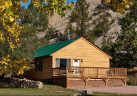 rock crest lodge cabins custer sd 57730 Cabins In Custer Sd