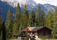 rocky mountain cabin 35 pieces log cabins in 2021 Rocky Mountain Cabin