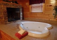 romantic 1 bedroom cabin gatlinburg smoky mountain national park hemlock hills One Bedroom Cabins In Gatlinburg