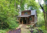 romantic north carolina mountain cabin rental near asheville Log Cabins For Rent In Nc Mountains