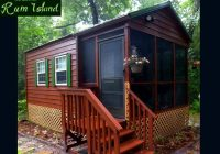 rum island cabin on the santa fe river florida updated 2021 Ginnie Springs Cabins