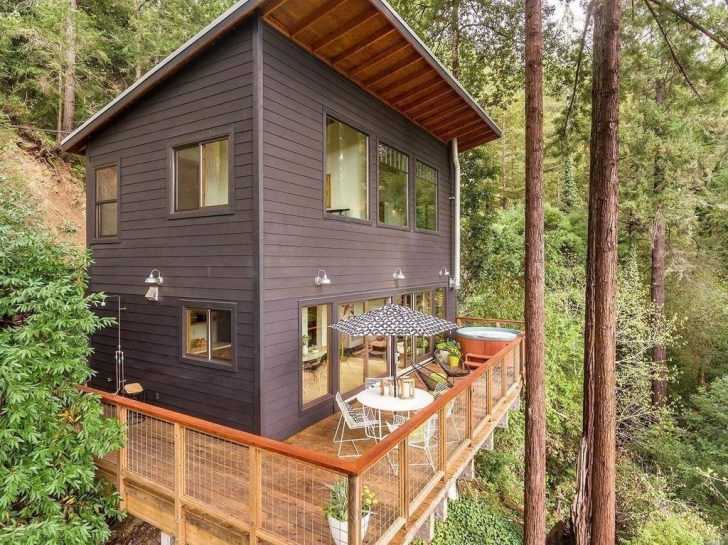 Permalink to 10 Russian River Cabin Ideas