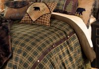 rustic bedding sets for 2021 rustic bedding Cabin Decor Bedding