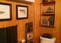 rustic cabin bathroom decor and diys cabin decorating Cabin Bathroom Decor