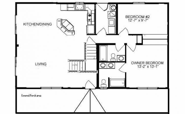 Permalink to Minimalist 1000 Sq Ft Cabin Floor Plans  Gallery